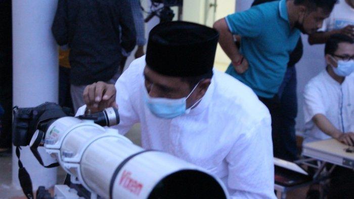 Fenomena Langka, 2 Hari Lagi Banda Aceh Alami Hari Tanpa Bayangan, Ini Jadwal Wilayah Lain di Aceh