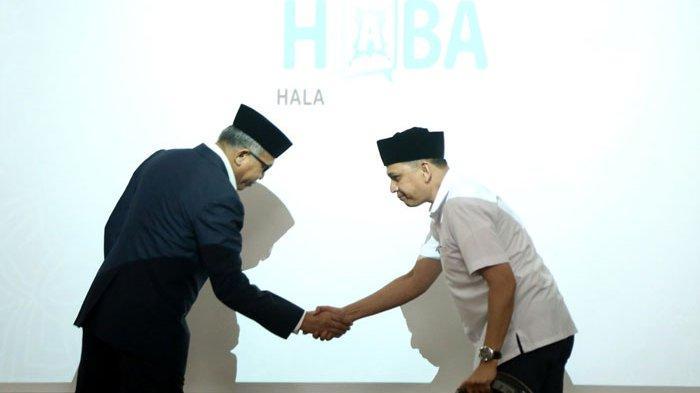 Pemerintah Aceh Luncurkan Aplikasi 'Sapu Jagat' HABA, Sajikan Informasi Lengkap Tentang Aceh