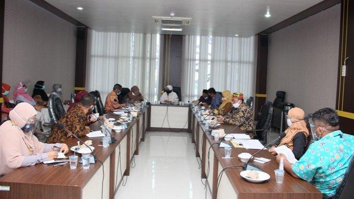 Antisipasi Lonjakan Covid-19, DPRK Banda Aceh Panggil Dinas Kesehatan dan RSUD Meuraxa
