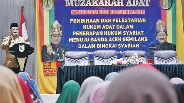 Mari Kita Jaga Serius Warisan Budaya Aceh