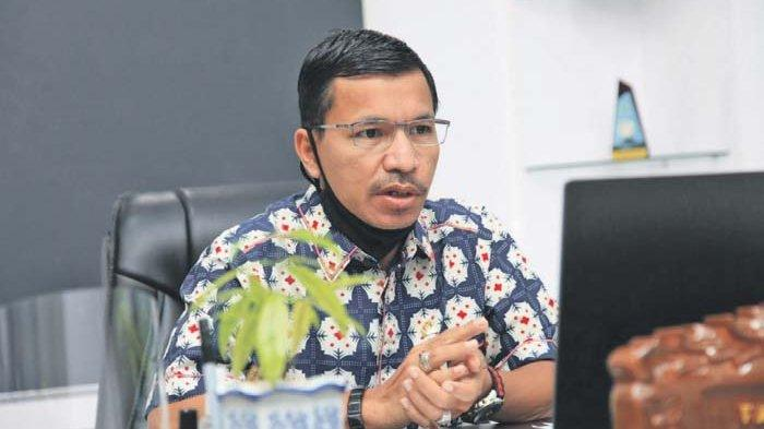 Farid Harap Kehadiran T2PSI Integrasikan Penegakan Syariat Islam