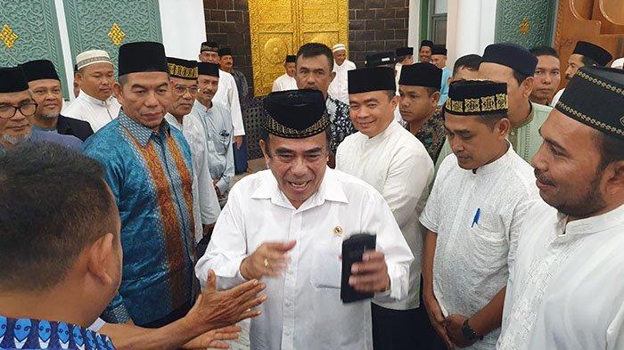 Pulang ke Aceh, 5 Fakta Sosok Fachrul Razi, Menteri Agama Eks Jenderal yang Pilih Hotel Murah