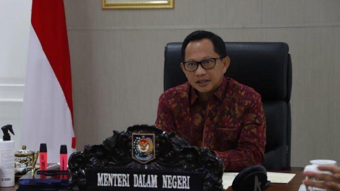 Aceh Dapat Teguran Keras dari Mendagri, Termasuk Daerah yang Rendah Salur Anggaran Penanganan Corona