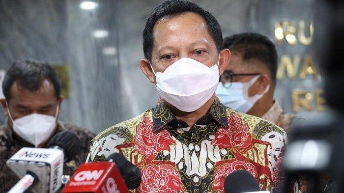 Instruksi Mendagri, Aceh Masuk Prioritas Perluasan PPKM Mikro