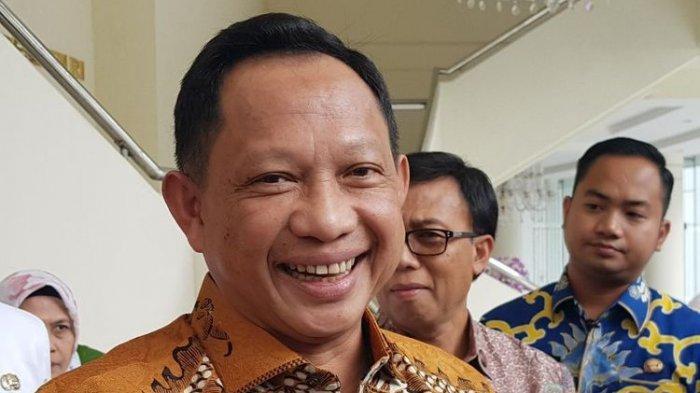 Mendagri Tito Karnavian Minta Kepala Daerah Aktif Kawal Penyaluran Bansos