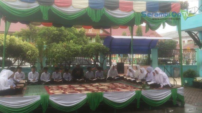 Enam SD di Lhokseumawe Hanya Buka Pendaftaran Penerimaan Murid Baru Pada Senin Besok Gegara Hal Ini