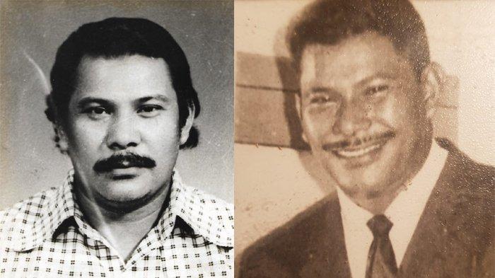 Hari Ini 32 Tahun Lalu, Aceh Kehilangan Sosok H Dimurthala, Totalitas untuk Persiraja
