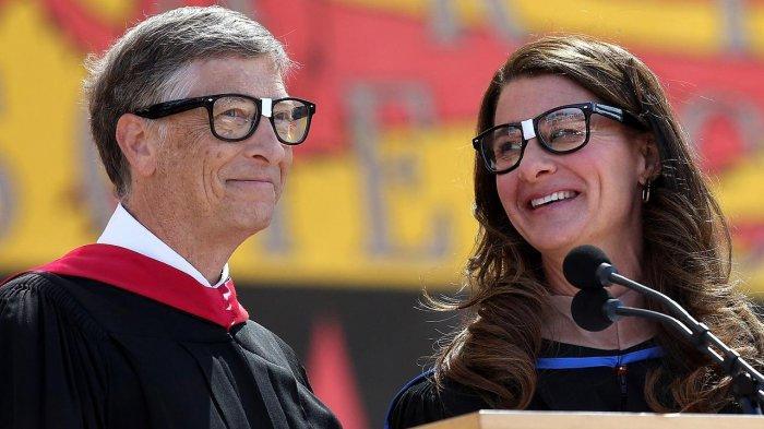 Setelah Bercerai, Melinda Gates Sudah Mendapat Saham Senilai Rp 42 Triliun Lebih dari Mantan Suami