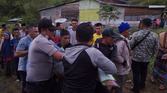 Warga Blang Mancung Tenggelam di Objek Wisata Berawang Gajah Aceh Tengah