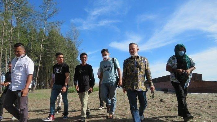 GeRAK Surati Anggota DPR-RI Terkait Tongkang Terdampar di Nagan Raya