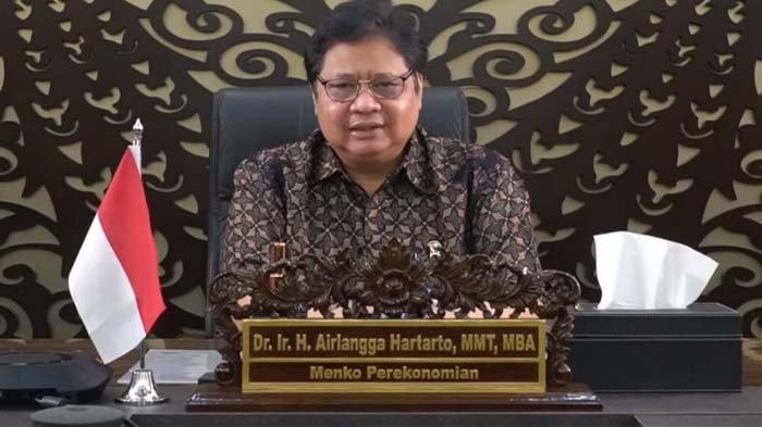 Indonesia Cetak Rekor Ekspor Tertinggi Sepanjang Sejarah