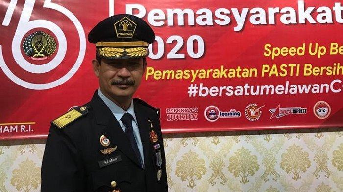 Kakanwil Kemenkumham Aceh Apresiasi 30 Napi Lapas Lhokseumawe Jadi Hafiz, Upayakan Hadiah