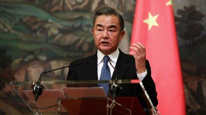 China Siap Lindungi Timur Tengah, Umumkan Lima Inisiatif Keamanan dan Stabilitas