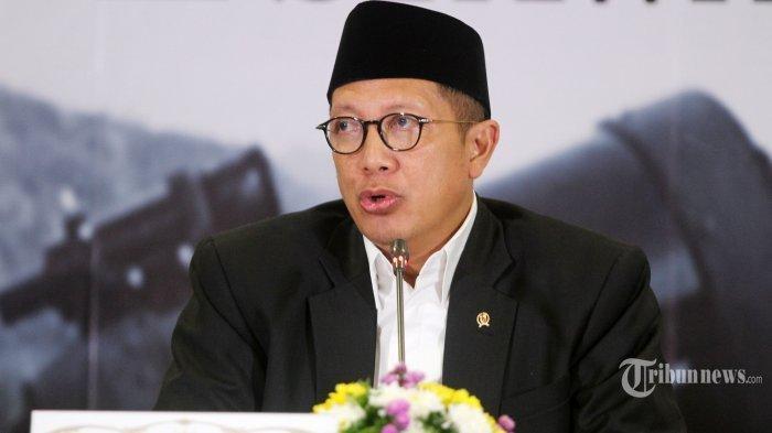 KPK Minta Keterangan Menag Lukman Hakim Saifuddin, Lakukan Penyelidikan Terkait Penyelenggaraan Haji