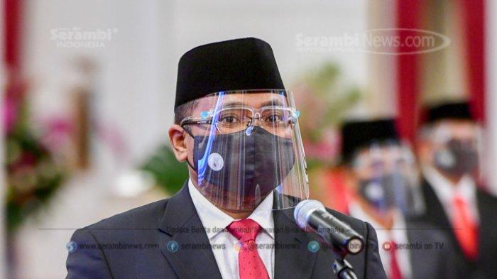 Arab Saudi Putuskan Haji 2021 Khusus Domestik, Menag Minta CJH Indonesia Fokus Persiapan Tahun Depan