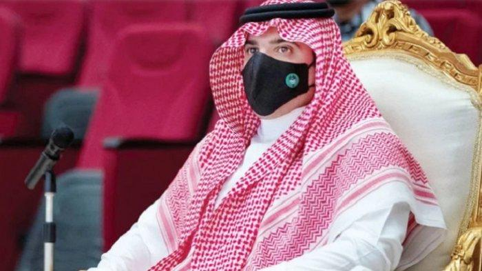 Mendagri Arab Saudi Resmikan Pasukan Khusus Keamanan Haji dan Umrah