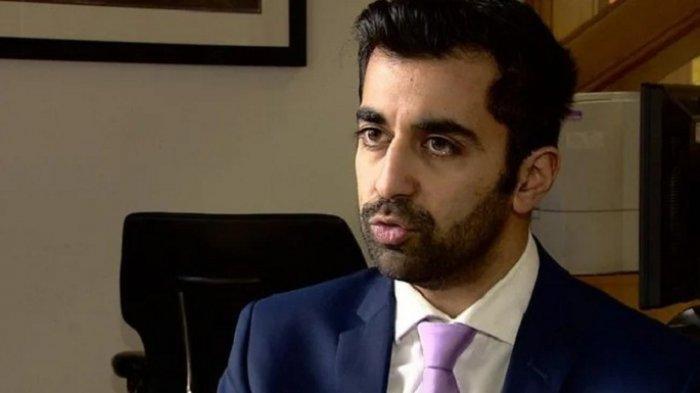 Gara-gara Muslim, Putri Menteri Kesehatan Skotlandia Ditolak di Tempat Penitipan Bayi