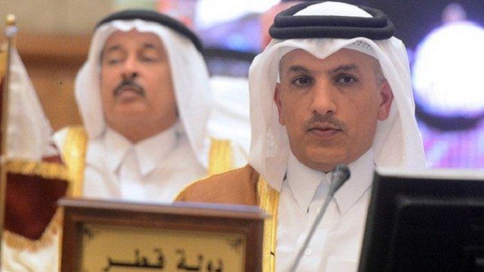 Jaksa Agung Qatar Perintahkan Penangkapan Menteri Keuangan
