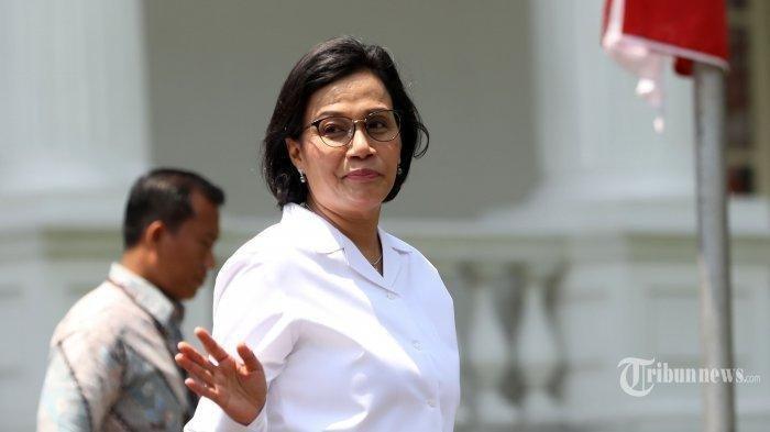 Prediksi Pertumbuhan Ekonomi Indonesia Melambat Pada Kuartal I-2021, Ini Alasan Menkeu Sri Mulyani