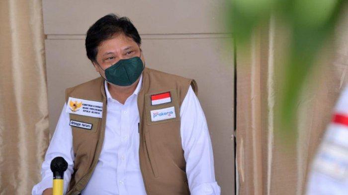 Program Bantuan Tunai Rp 1,2 Juta Untuk Sejuta PKL dan Pemilik Warung Segera Cair