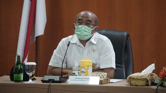 Terapkan PPKM Mikro, Aceh Harus Lebih Disiplin