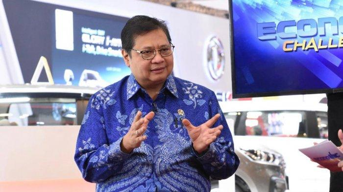Menko Airlangga Hartarto Sebut 5 Strategi Indonesia Pimpin Presidensi G20