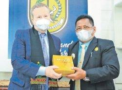 Menteri Lingkungan Hidup Republik Ceko Puji Banda Aceh