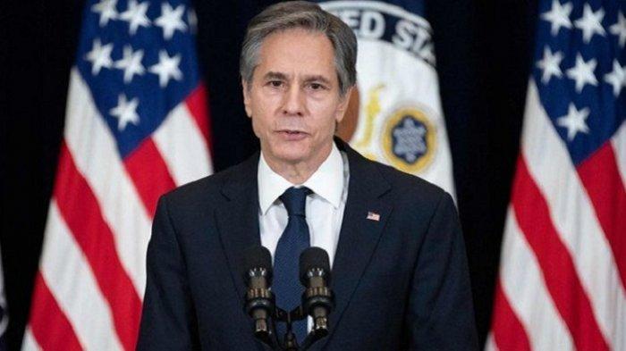 Menlu AS Kunjungi Afghanistan Secara Mendadak, Jelaskan Komitmen AS Jelang Penarikan Pasukan AS