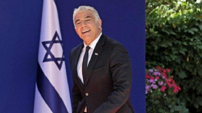 Menlu Baru Israel, Yair Lapid Bersumpah Mengakhiri Hubungan Bermusuhan di Luar Negeri