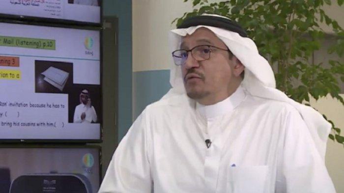 Arab Saudi Perkenalkan Bahasa Inggris ke Murid Kelas Satu SD Mulai Tahun Depan