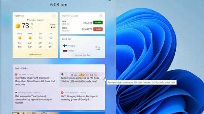 Sistem Operasi Terbaru Microsoft Sudah Hadir! Begini Cara Menginstal Windows 11 Beta di Komputer