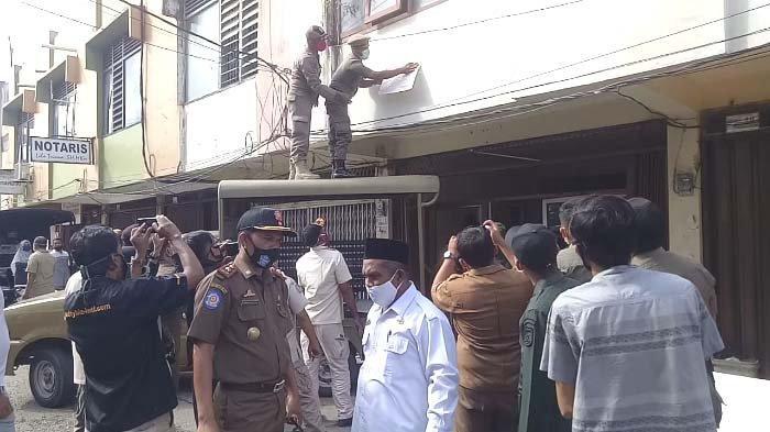 Memaki Petugas di Lapangan, WH Polisikan Pemilik Salon