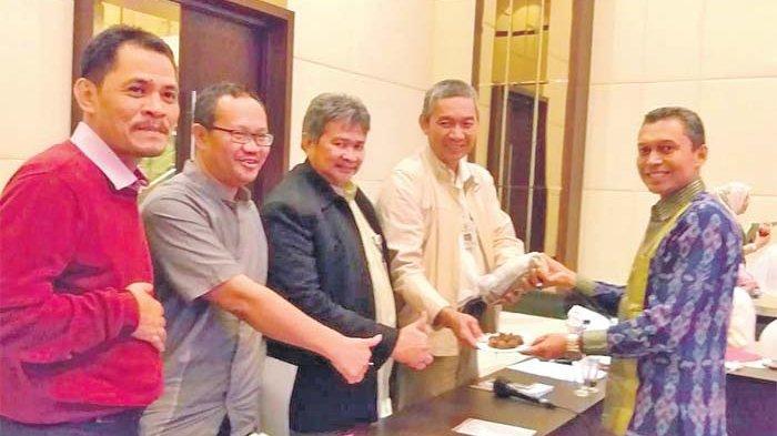 Gula Sawit Aceh ke Even Nasional