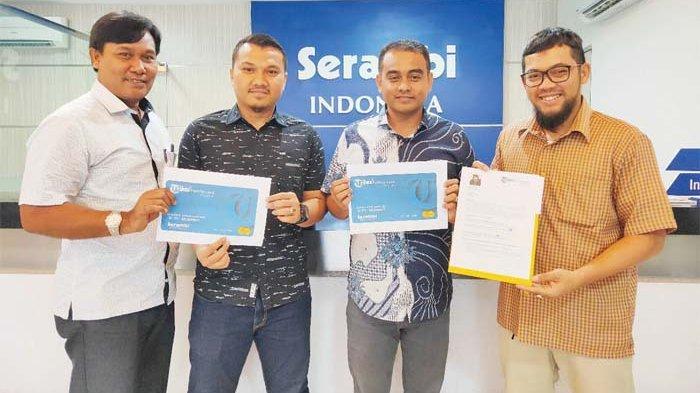 Serambi Indonesia Tawarkan Paket Promosi Umkm Pasang Di Koran Dapat Bonus Ke Digital Dan Medsos Serambi Indonesia