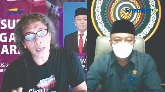 Ketua DPRK Aceh Tengah Beri Apresiasi kepada Balar Sumut, Ungkap Jejak Gayo Prasejarah
