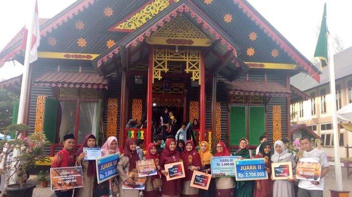 TP PKK Aceh Timur Juara Sejumlah Lomba Kuliner