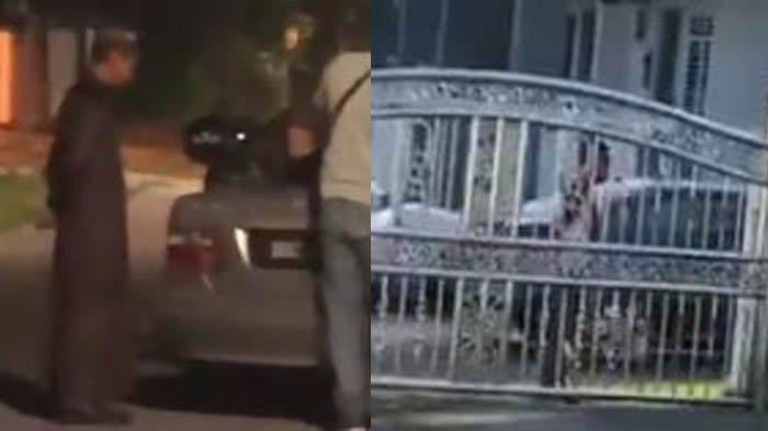 VIRAL! Mengaku Dapat Petunjuk agar Nikahi Gadis Muda, Pria Minta Kawin Ini Berujung di Kantor Polisi