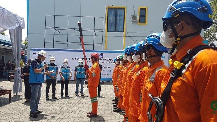 General Manager PLN UIW Aceh: Suplai Listrik Kini Jadi Kebutuhan Vital di Masa Pandemi