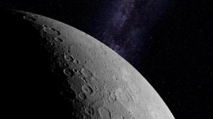 Malam Ini Ada Dua Fenomena di Langit, Aphelion Merkurius dan Puncak Hujan Meteor Gamma Normid
