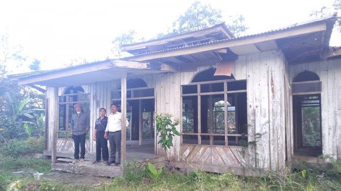 Jejak Jokowi di Bener Meriah Saat Kerja di PT KKA, Bangun Rumah Karyawan dan Tempat Pengajian