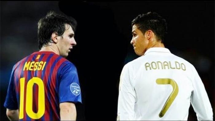 Cristiano Ronaldo Gagal Lawan Lionel Messi, Ternyata Masih Positif Covid-19