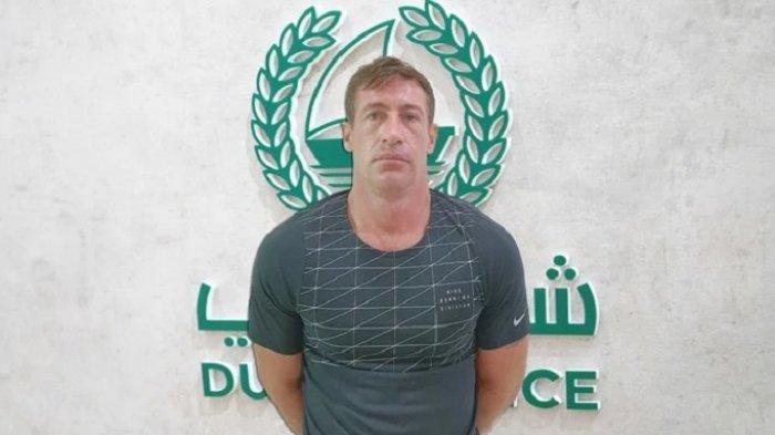 Polisi Dubai Tangkap Buronan Paling Diburu Inggris, Gembong Narkoba Internasional