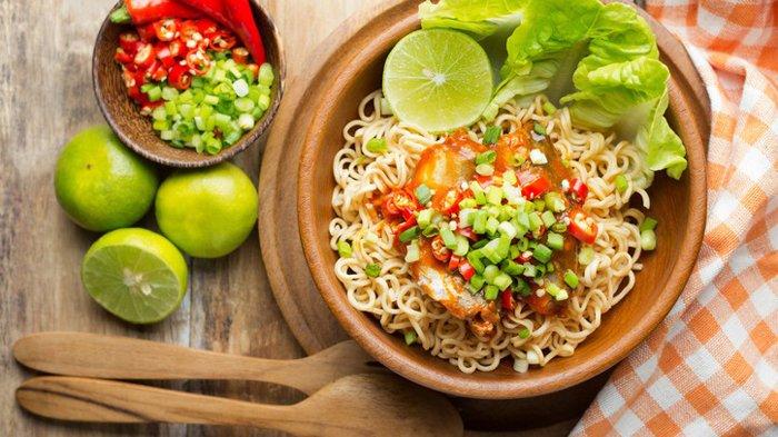 Ini Cara Masak Mie Instan yang Benar Agar Terhindar dari Akibat Buruk bagi Kesehatan