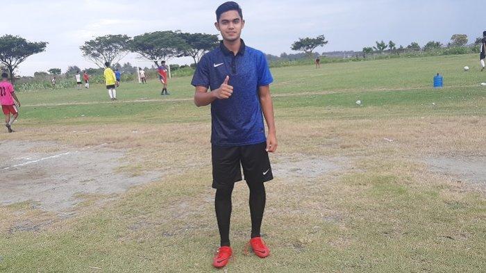 Meski Kontrak Dengan Bali United Berakhir Desember 2020, Empat Tim Incar Miftahul Hamdi