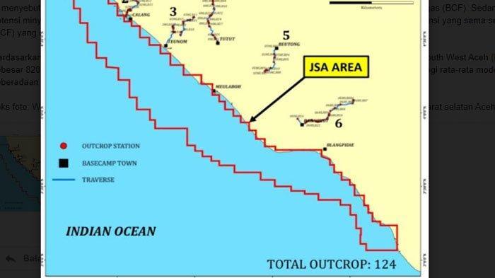 Conrad Petroleum akan Tingkatkan Status di Blok Meulaboh dan Singkil