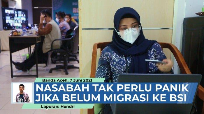 Pengusaha Aceh Minta BSI Jangan Terkesan 'Ganti Baju,' Harus Sesuai Syariat Islam