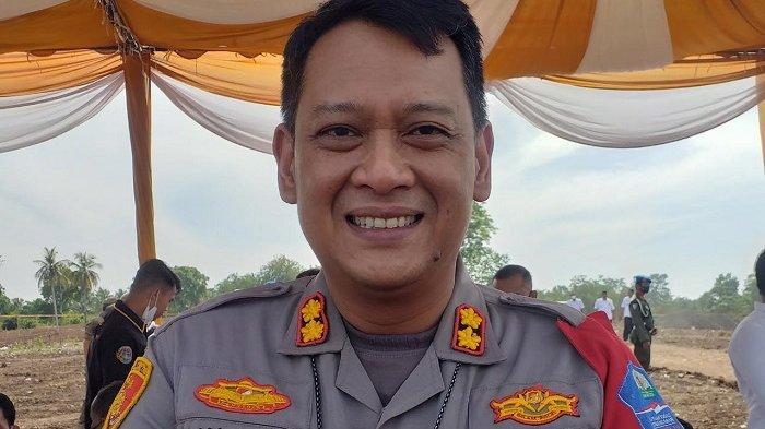 Tersangka Penikaman di Uteun Gathom Sudah di Polres Bireuen, Ngawur hingga Harus Diperiksa Kejiwaan