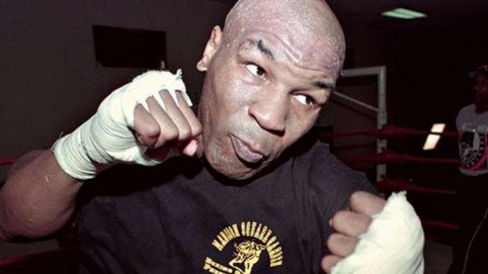 Kisah Mike Tyson Jadi Penjahat Besar Hingga Bertemu dengan Cus D'Amato di Penjara