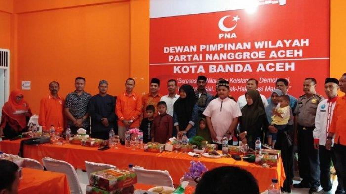 Setelah Beraudiensi, PNA Kubu Tiyong Surati Kemenkumham Aceh