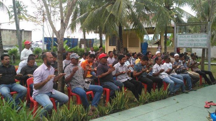 Mualem, Abu Razak, dan Ratusan Eks Kombatan Peringati Milad Ke-41 GAM di Meureu